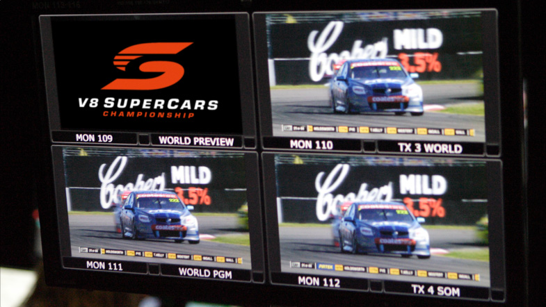 Inside Supercars – Show 25 – What's next