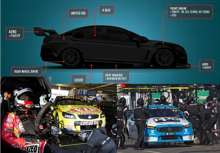 Inside Supercars – Show 41 – Gen 2 rules on the way