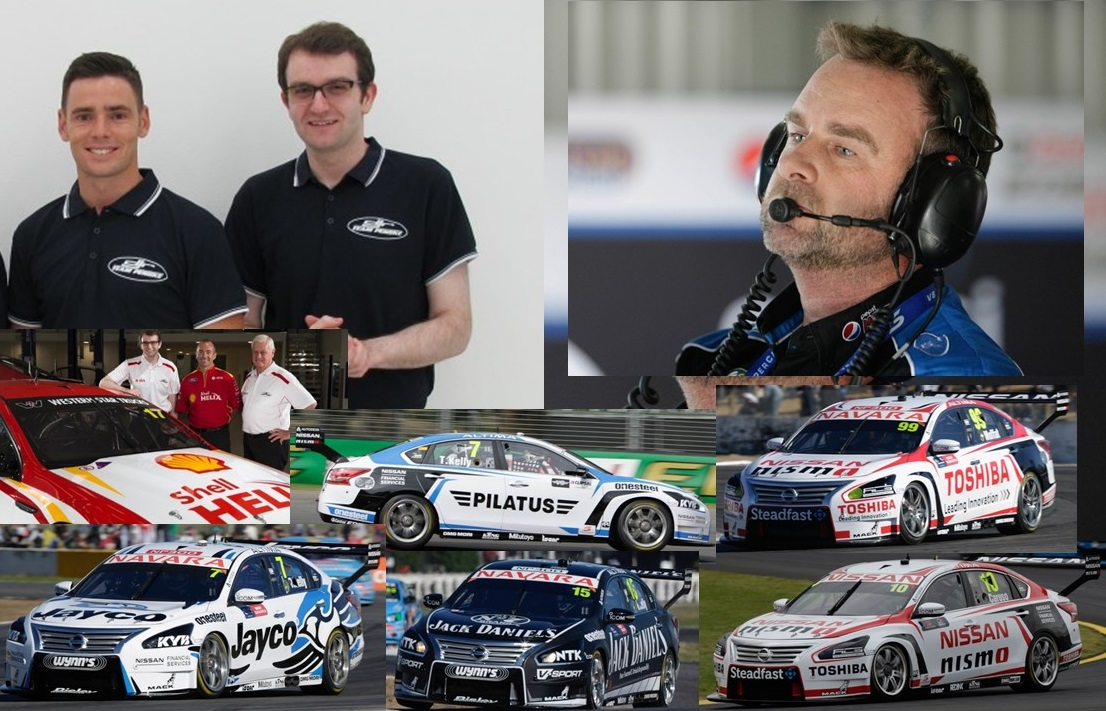 Inside Supercars – Show 43 – Corporate Future