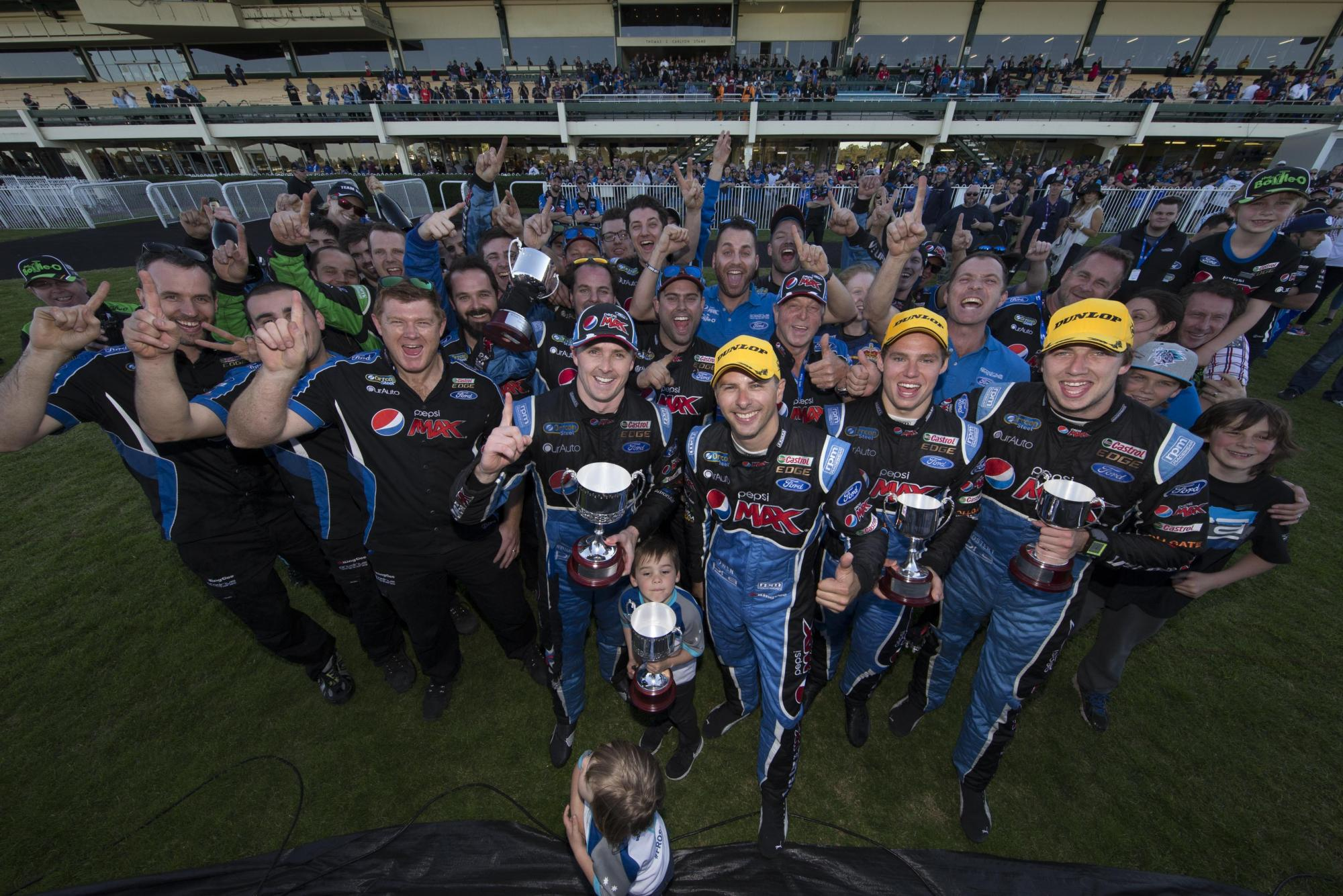 Inside Supercars – Show 57 – Sandown wrap-up