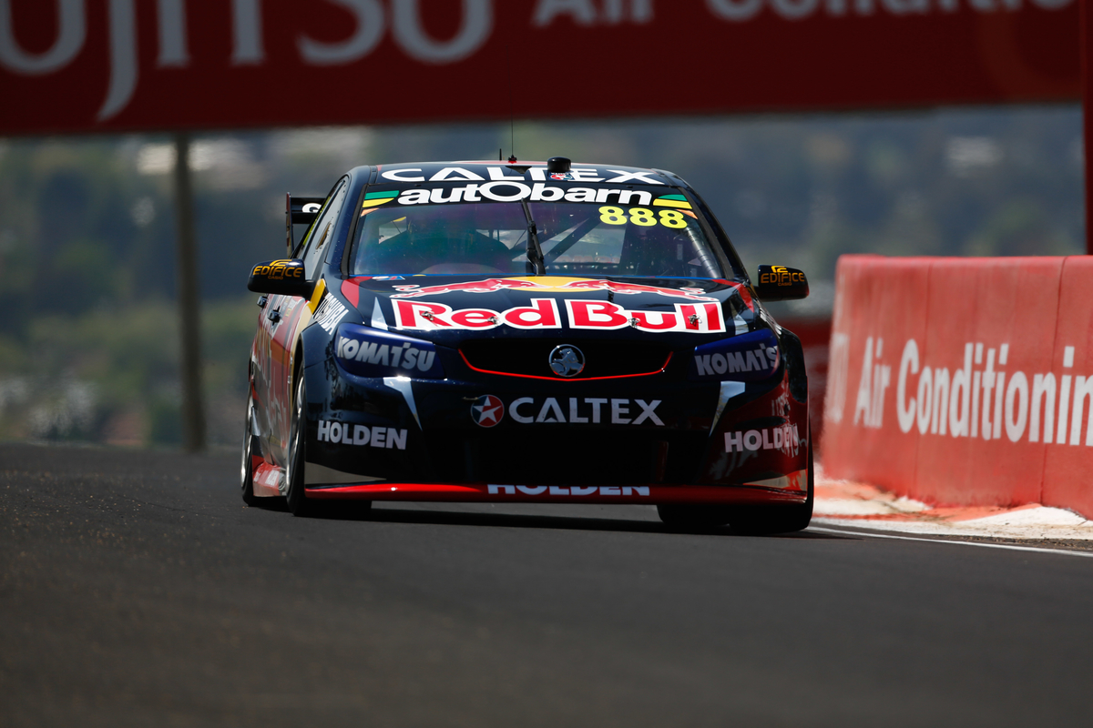 Inside Supercars – Show 61 – Bathurst 1000 Wrap Up