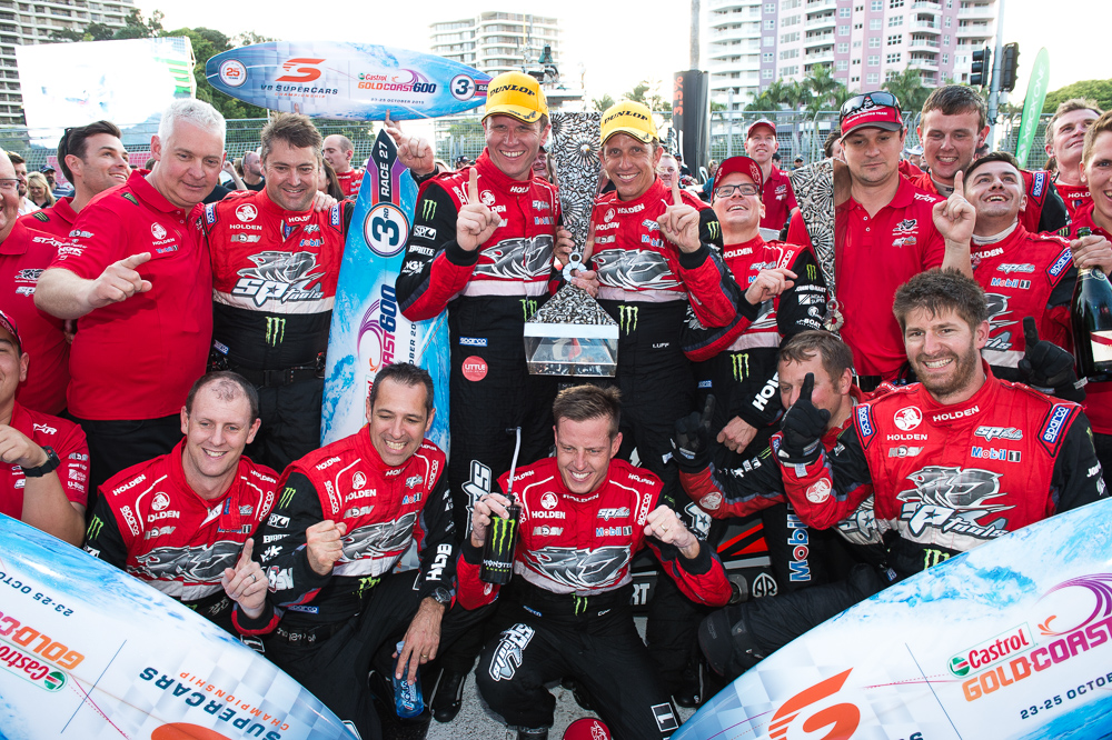 Inside Supercars – Show 63 – Gold Coast Review