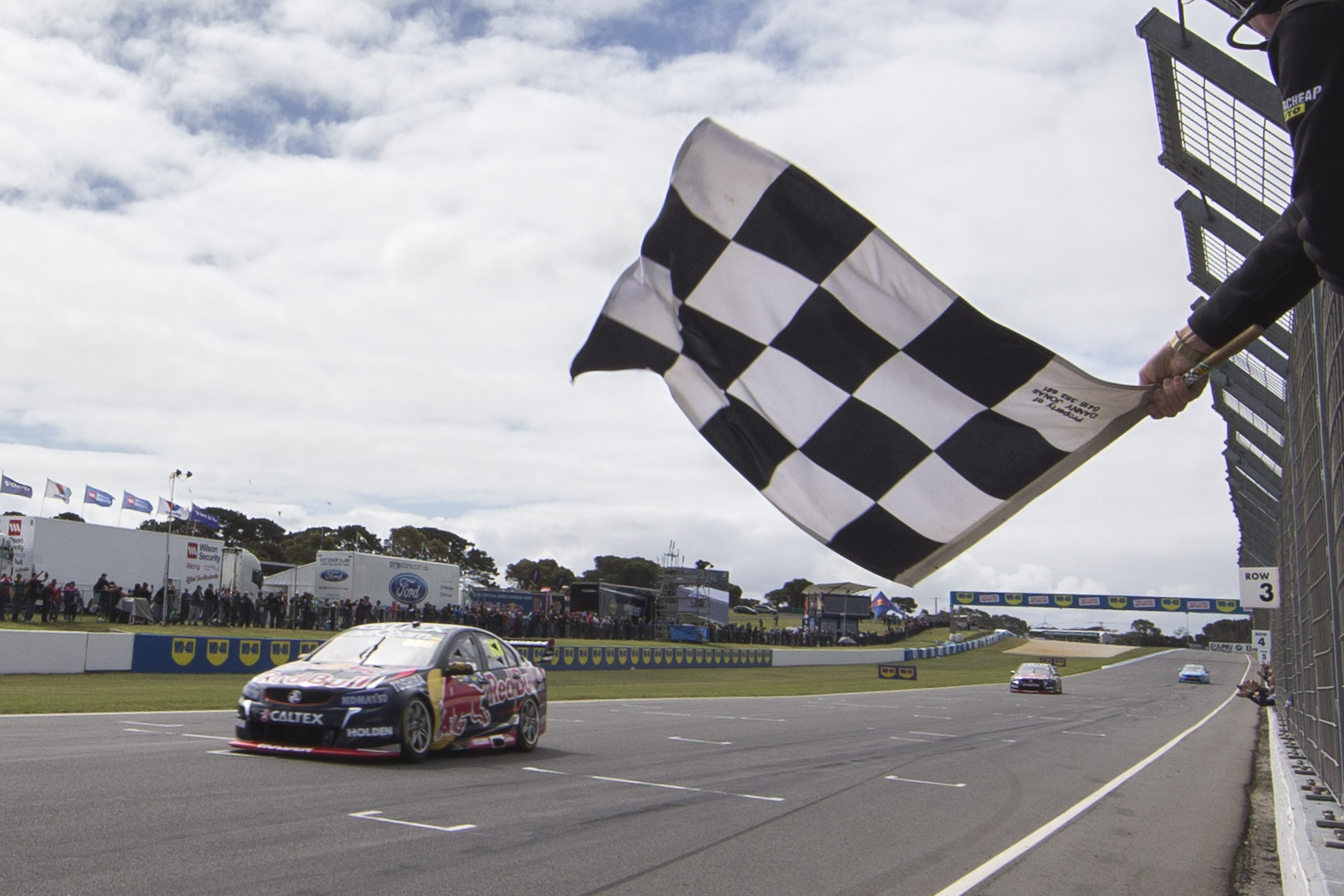 Inside Supercars – Show 67 – Lowndes still a Chance