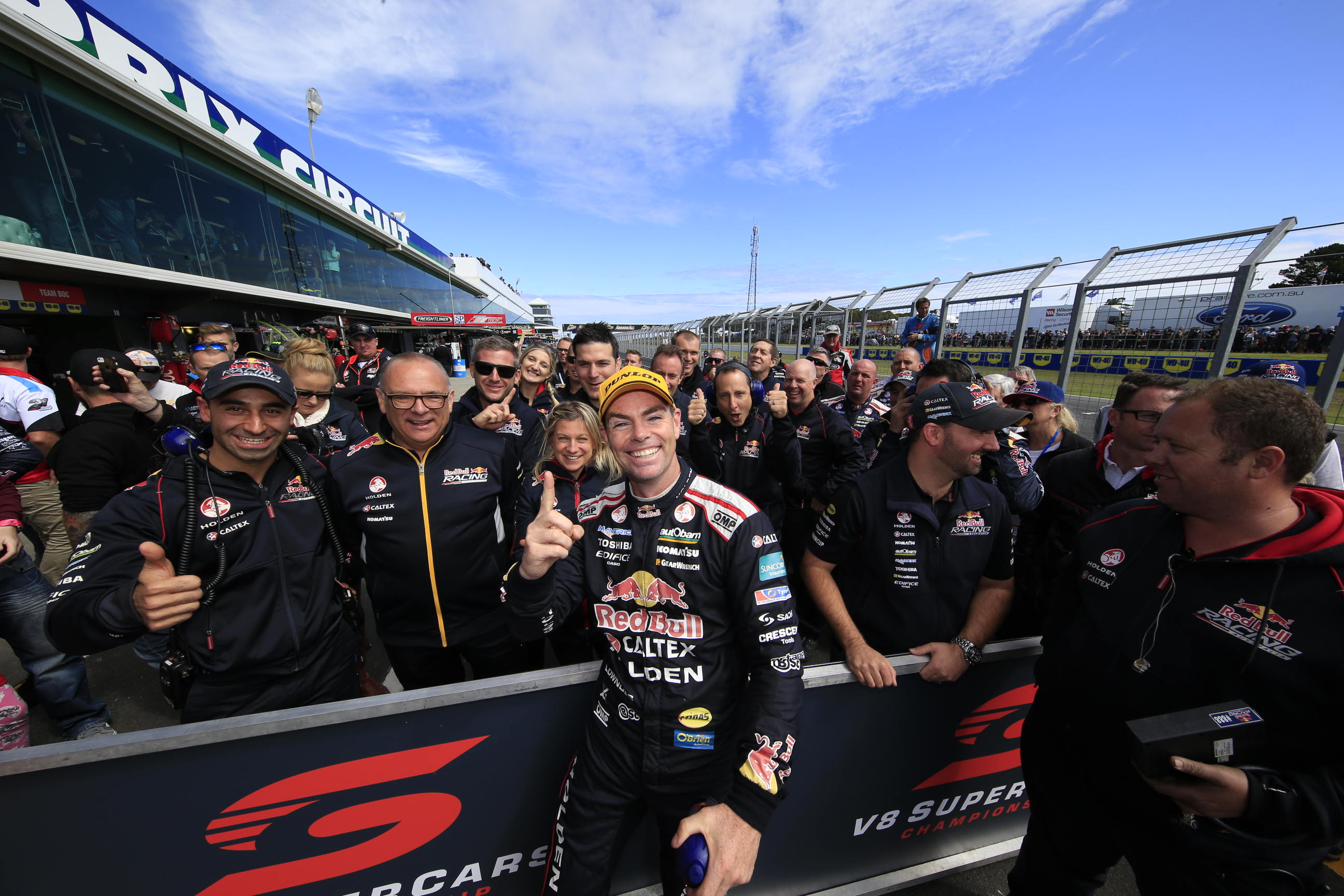 Inside Supercars – Show 68 – Sydney 500 Preview
