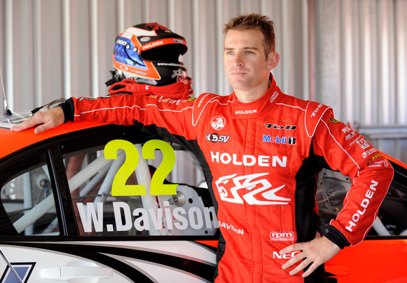 Inside Supercars – Show 77 – From the Vault – March 2009