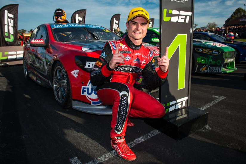 Inside Supercars – Show 93 – Winton Wrap