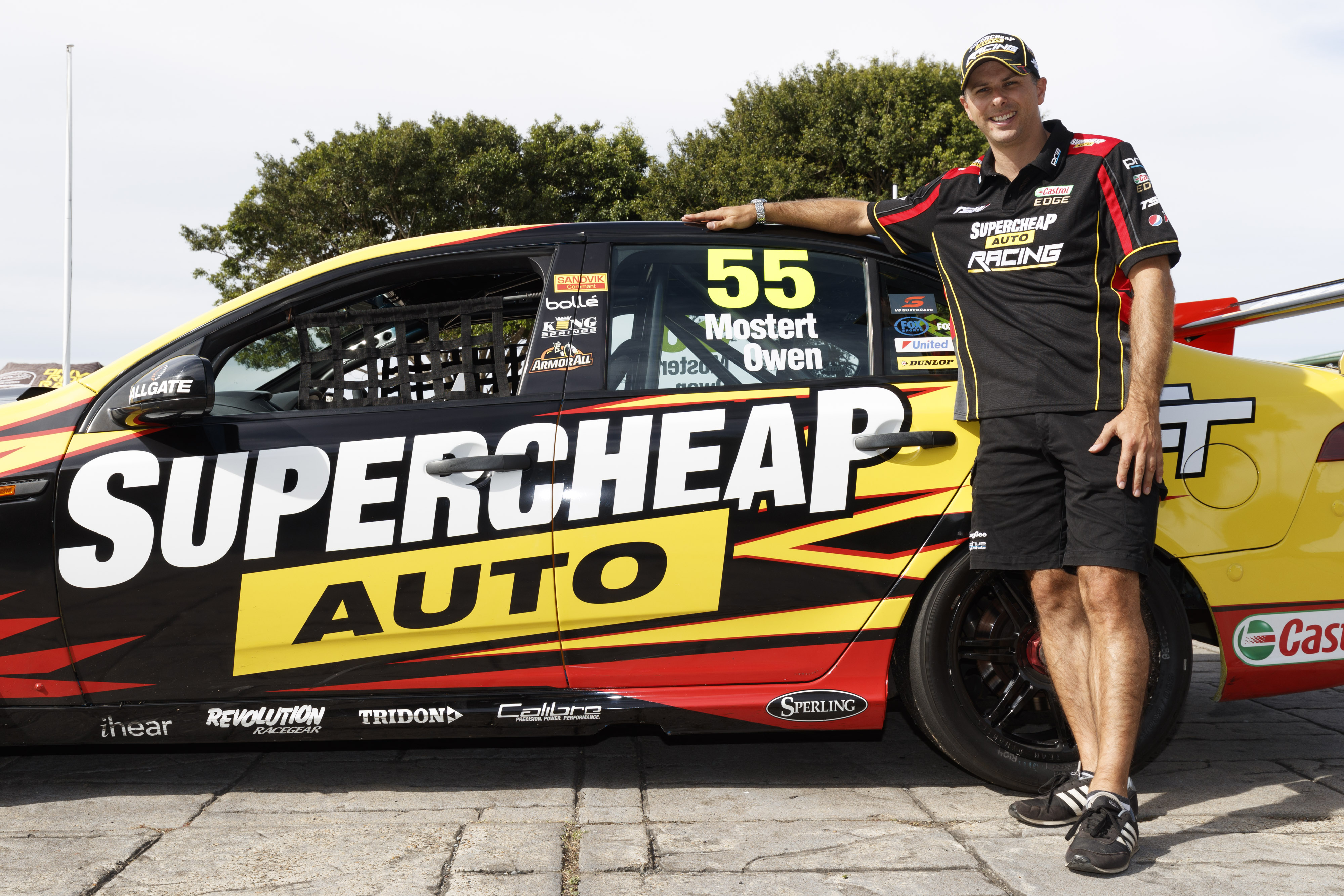 Inside Supercars – Show 92 – Winton Preview