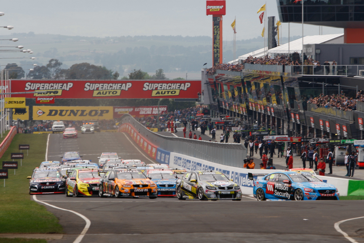 Inside Supercars – Show 104 – Bathurst Preview