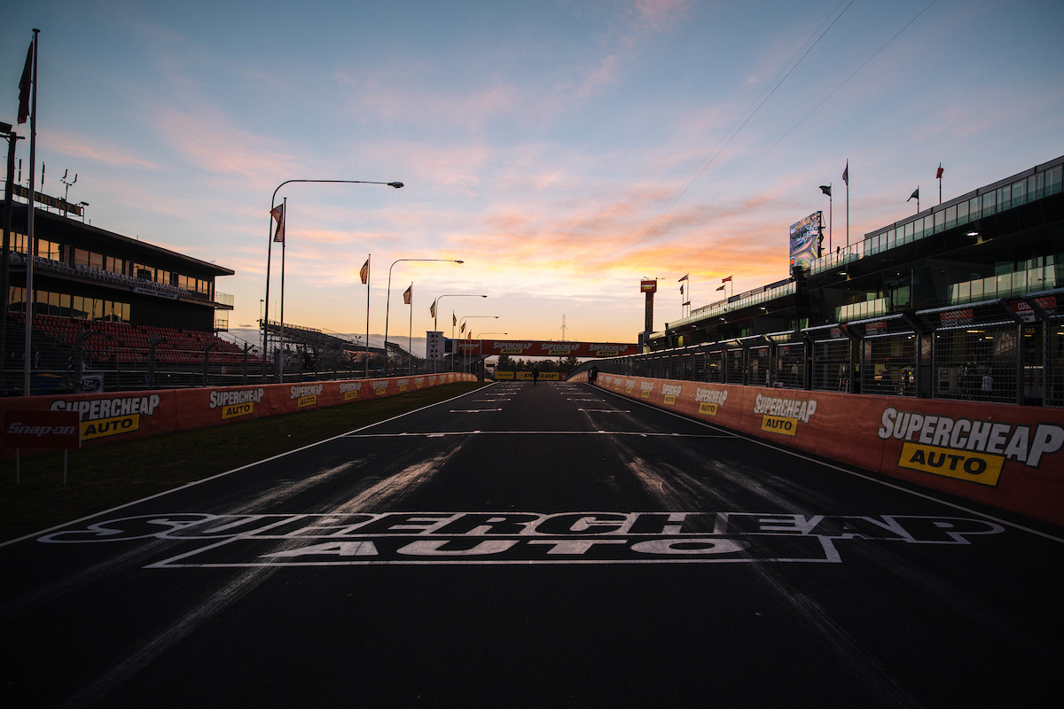 Inside Supercars – Show 107 – Pathways