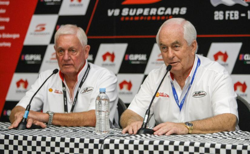 Inside Supercars – Show 159 – Roger Penske