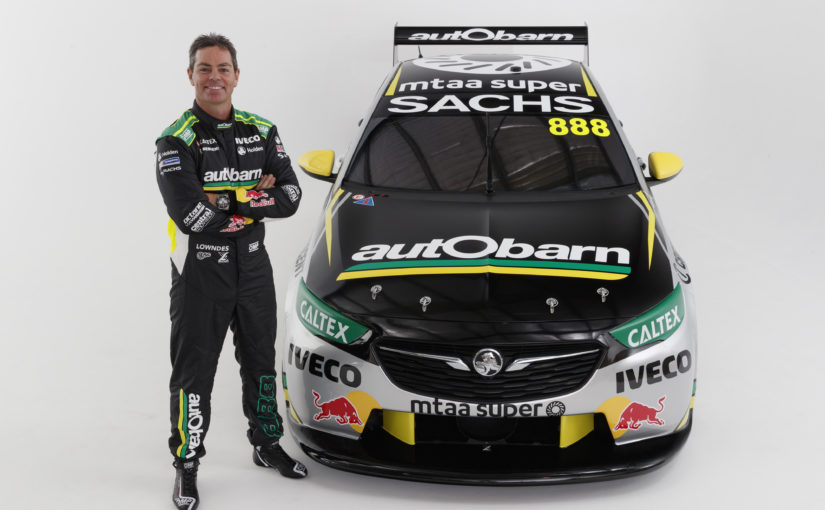 Show 166 – Autobarn Lowndes Racing Launch