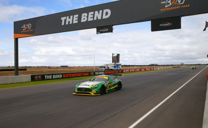 Inside Supercars – Show 176 Extra – Tony D'Alberto and David Reynolds