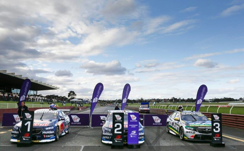 Show 198 – Triple 8 dominate the Sandown 500.