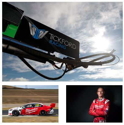 Show 210 – Munday to Tickford, Slater to Rahal Letterman Lanigan Racing