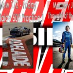 """Show 272.5 – Adelaide Practice 1 and Macauley Jones """"Thought of the Week"""""""