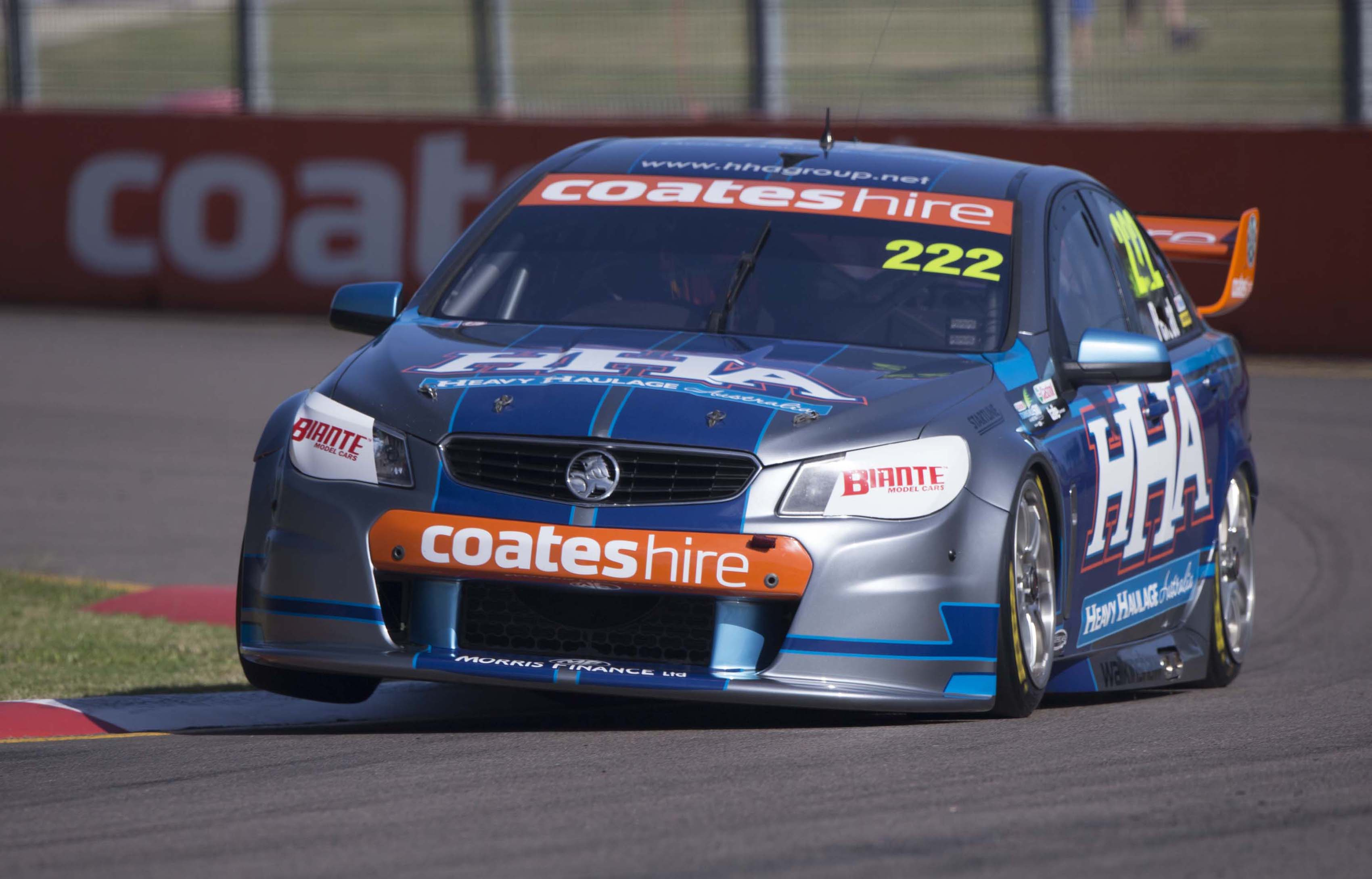 Inside Supercars – Show 5 – Queensland Preview