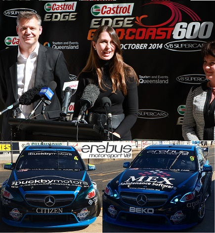 Supercars Today – Show 12 – New Sponsors