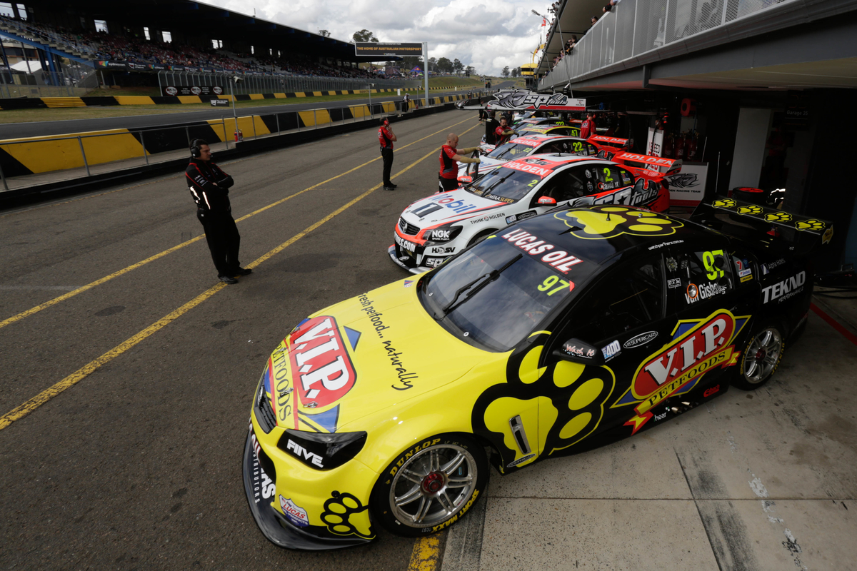 Supercars Today – Show 25 – New Zealand conquest of Sydney