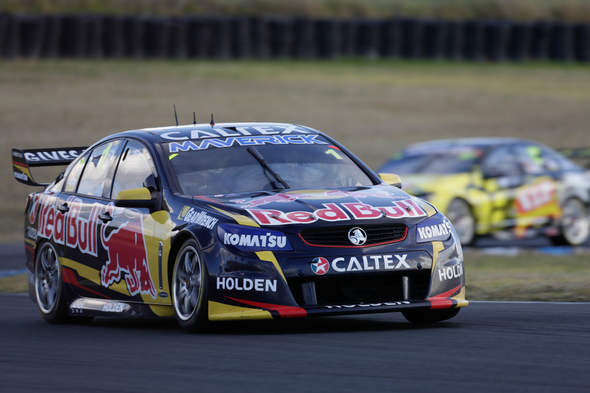 Supercars Today – Show 33 – Red Bull Endurance Preview