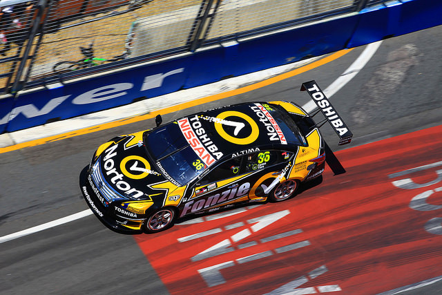 Supercars Today – Show 60 – Lethal leaves as Robbo is readying for PI