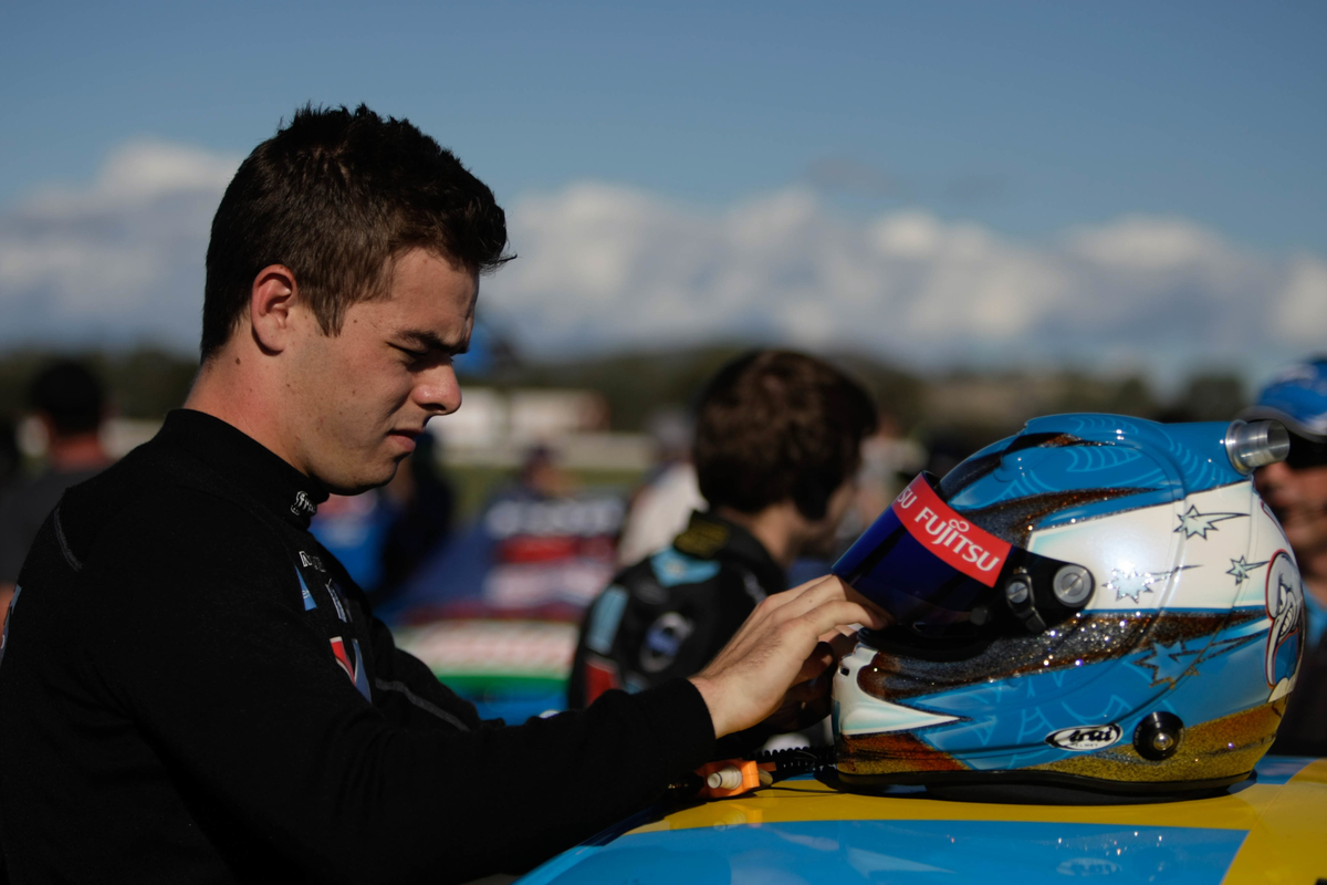 Supercars Today – Show 63 – Scott McLaughlin heads to Vegas
