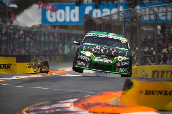 Supercars Today – Show 59 – David Reynolds and Lee Holdsworth