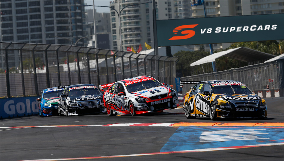 Supercars Today – Show 68 – Gen 2