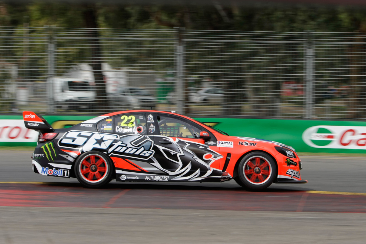 Inside Supercars – Show 29 – Courtney's 2nd Clipsal