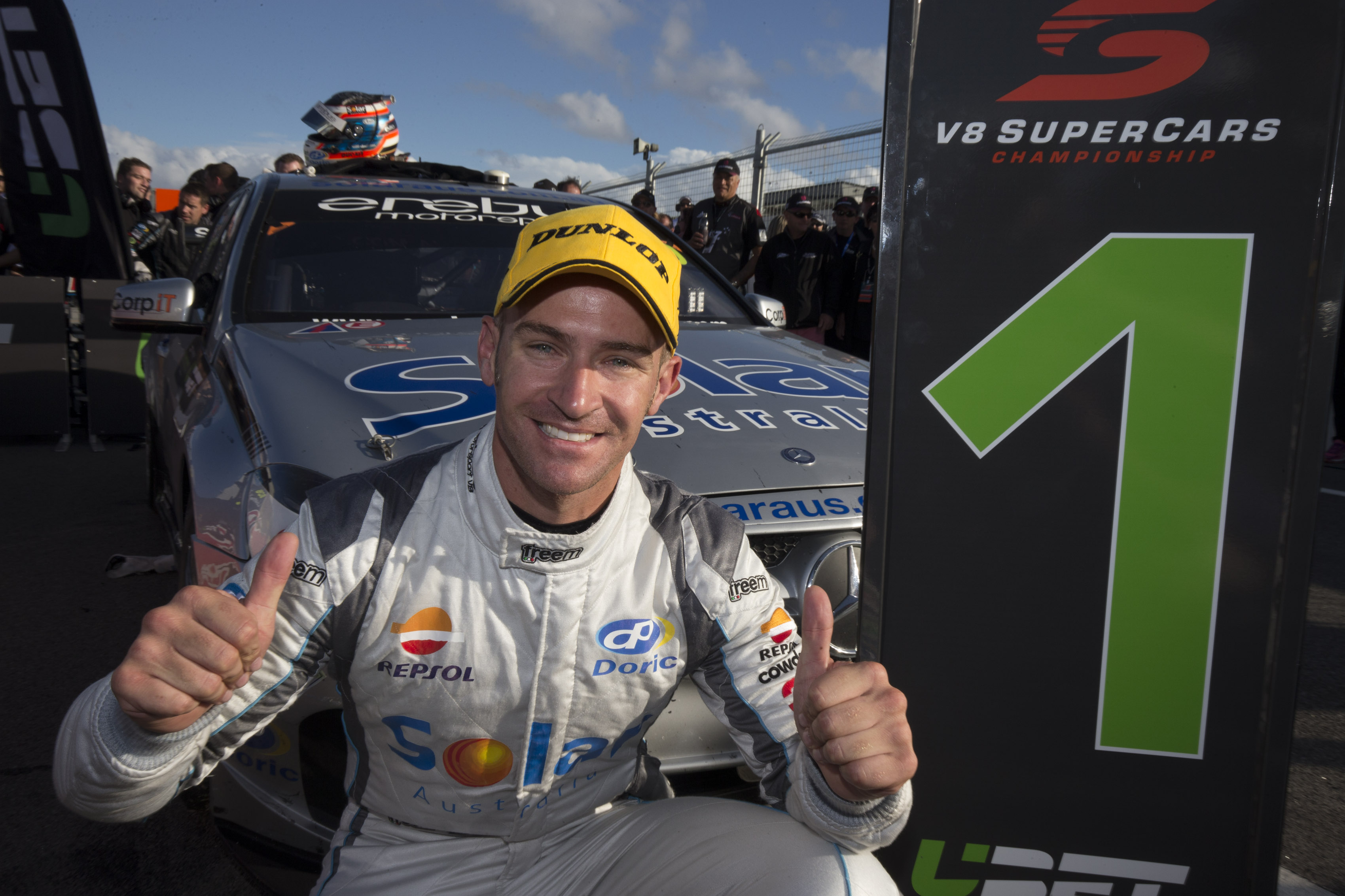 Inside Supercars – Show 38 – Perth Review