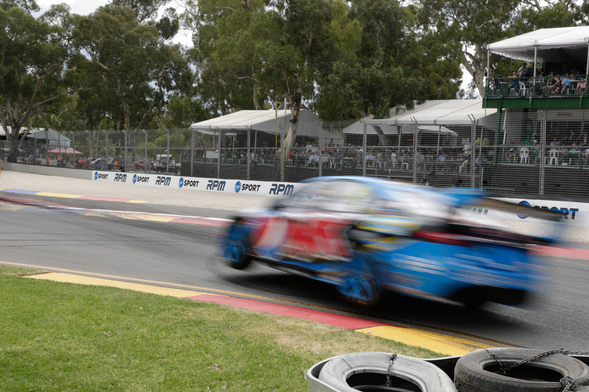 Inside Supercars – Show 46 – Directions