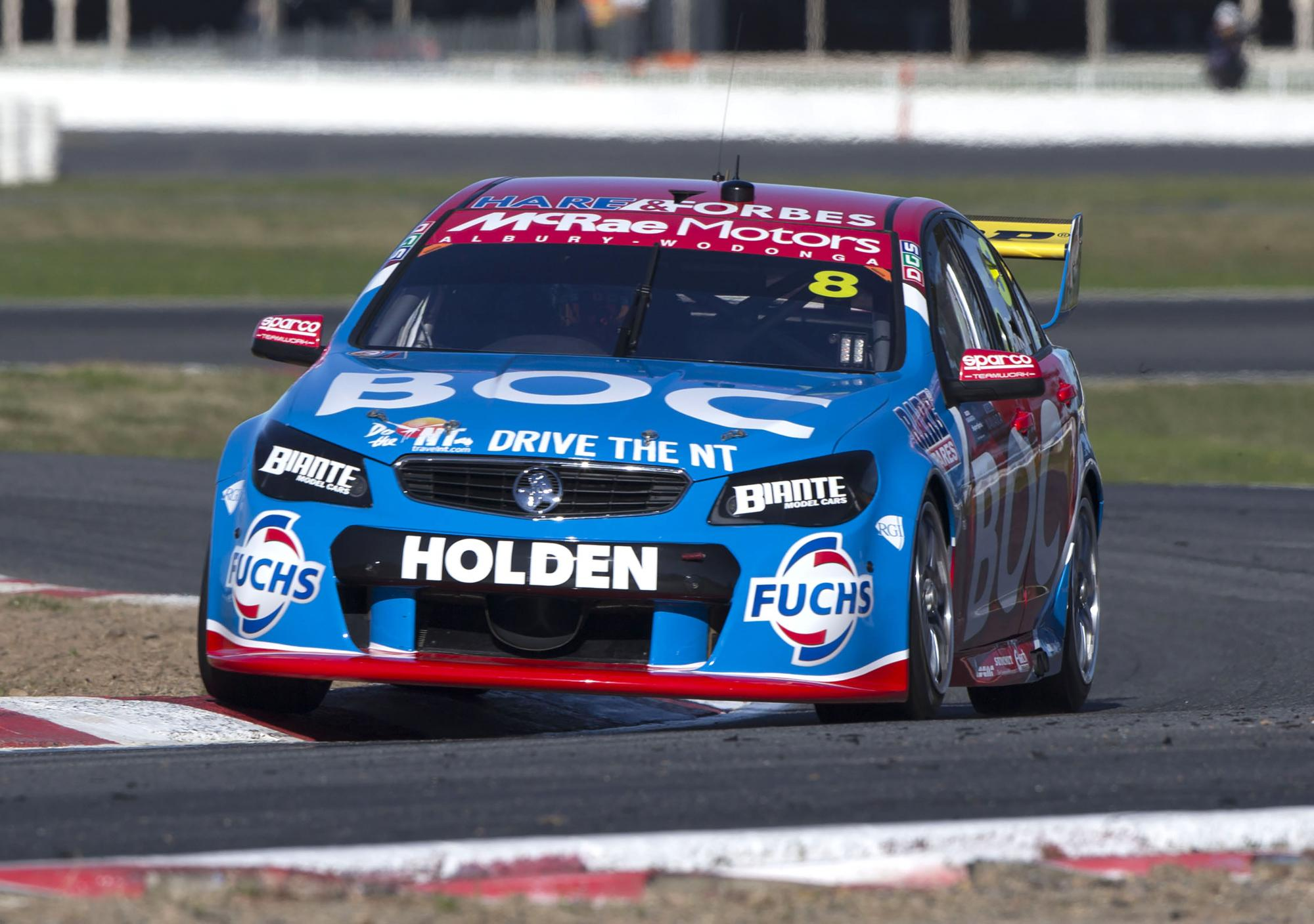 Inside Supercars – Show 44 – Darwin Preview