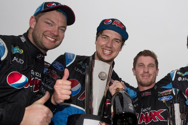 Inside Supercars – Show 54 – SMP Review