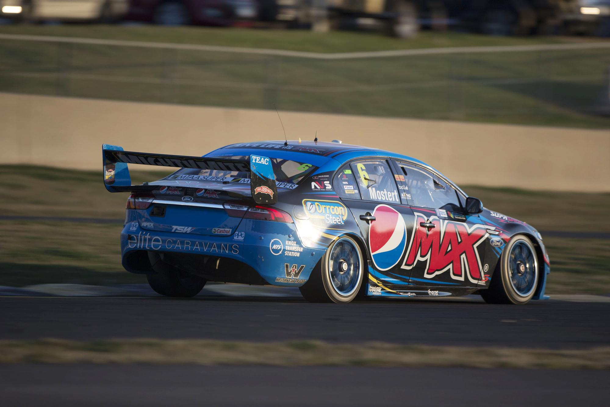 Inside Supercars – Show 56 – Sandown 500 Preview