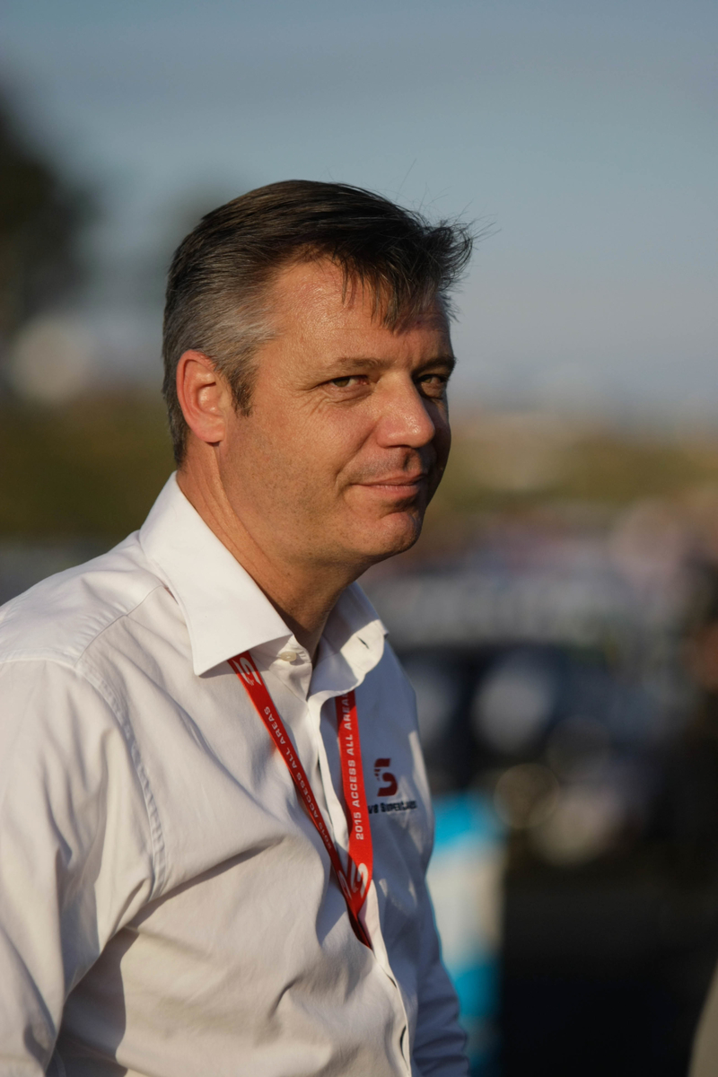 Inside Supercars – Show 71 – The Boss