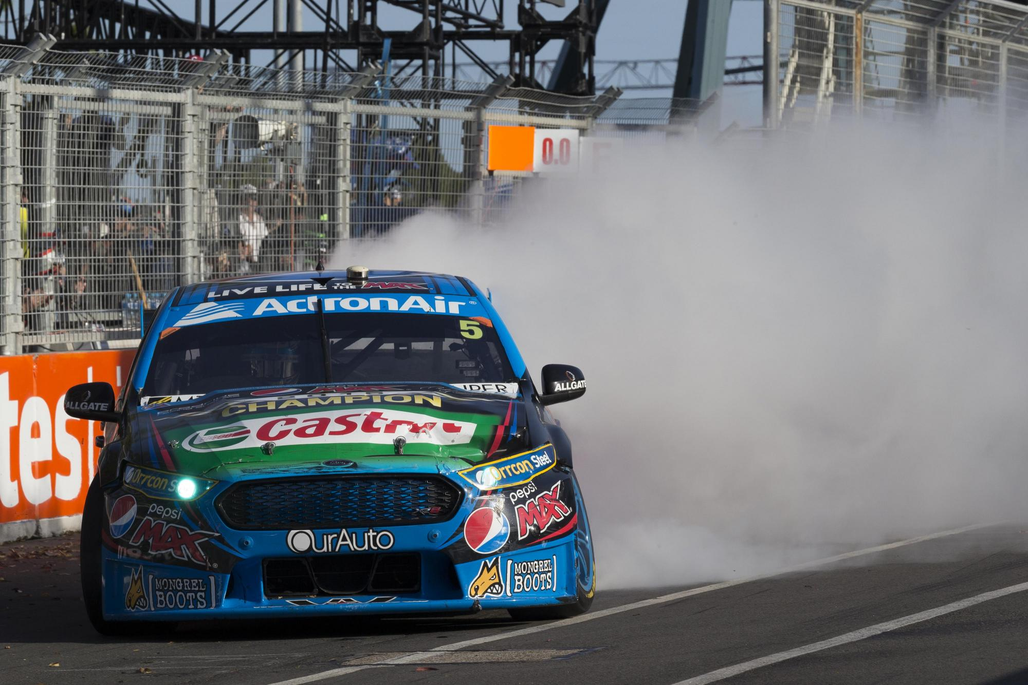 Inside Supercars – Show 69 – Frosty the Champ