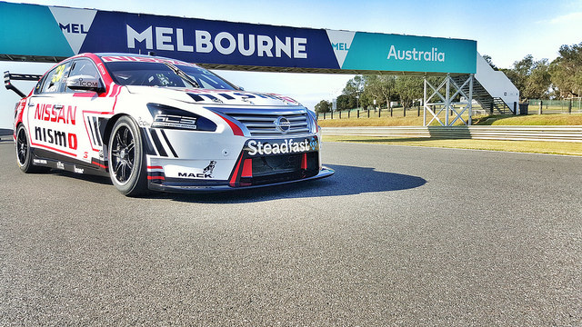 Inside Supercars – Show 81 – Clipsal 2016 Preview