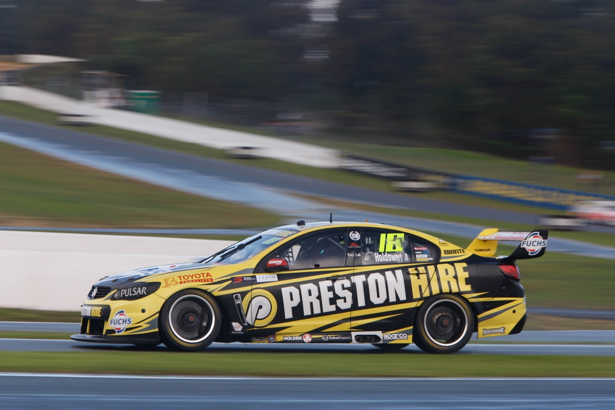 Inside Supercars – Show 94 – Pitstops and Team 18
