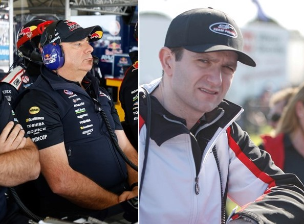 Inside Supercars – Show 95 – Roland and Ryan