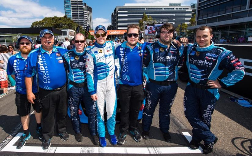 Show 124 – Team Cool Drive – Phillip Island Preview