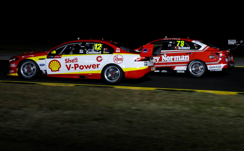 2018 Calendar Confirmed – The Bend, GP Points and Saturday Night Lights