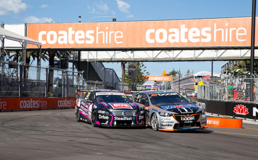 Show 211 – Nissan End,  Team 18 Changes and WAU review 2018