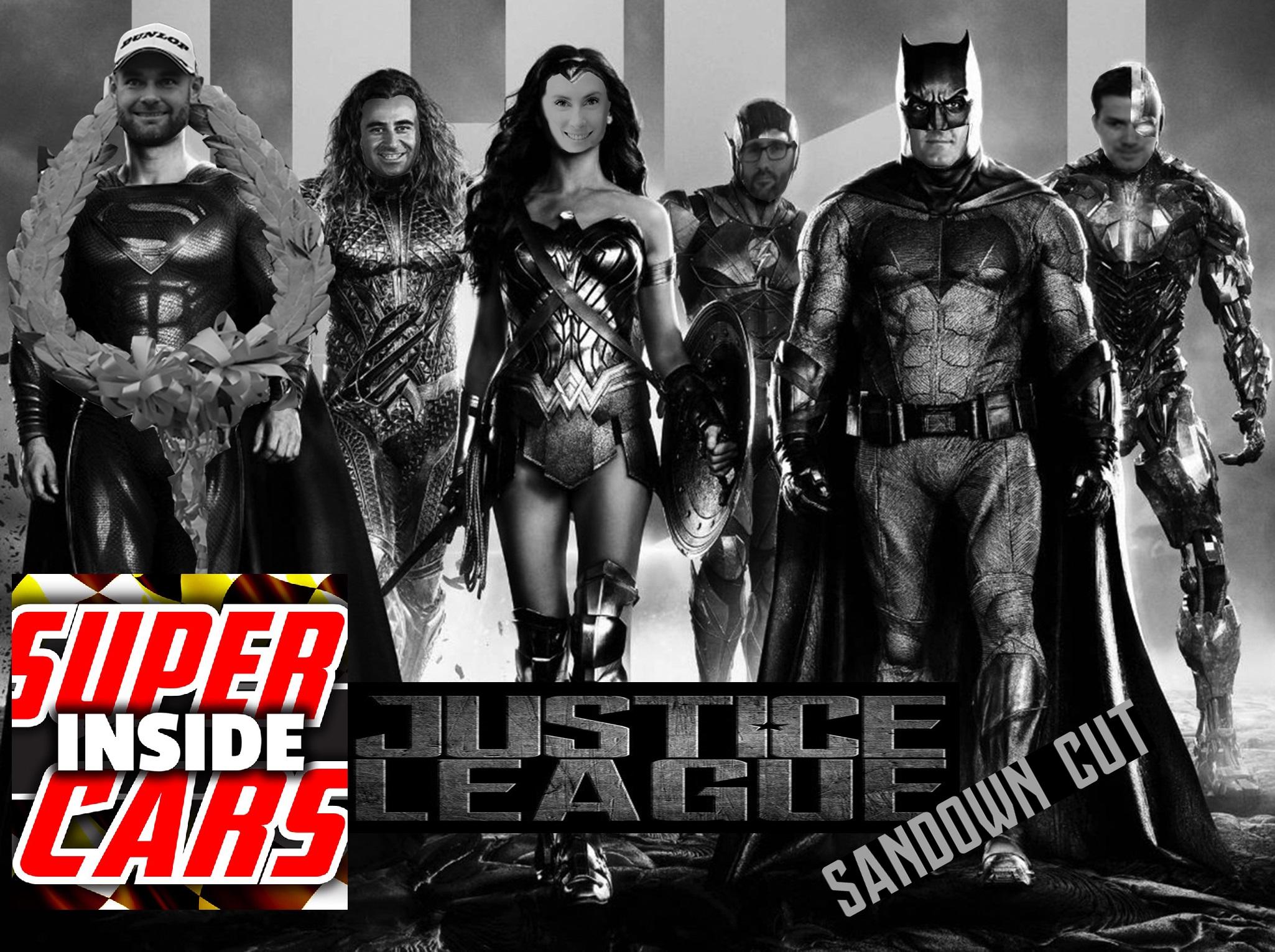 Show 330 – Justice League Sandown Cut
