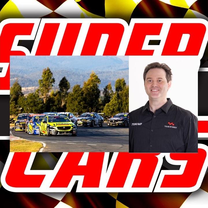 Show 334 Part 2 – Geoff Slater – Team Sydney