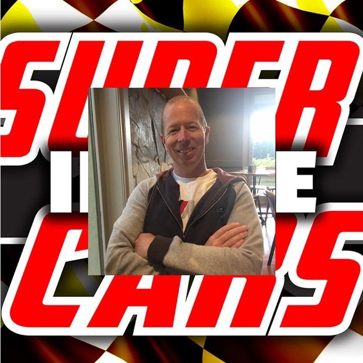 Show 335 Part 2 – Steven Richards – Drivers Association 2003