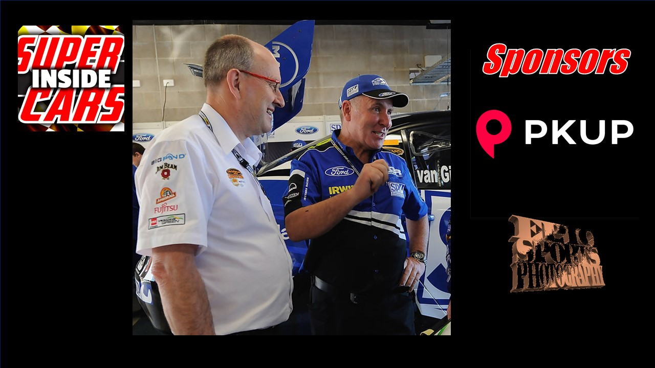 Show 344 Part 3 – Ross Stone Selling Supercars