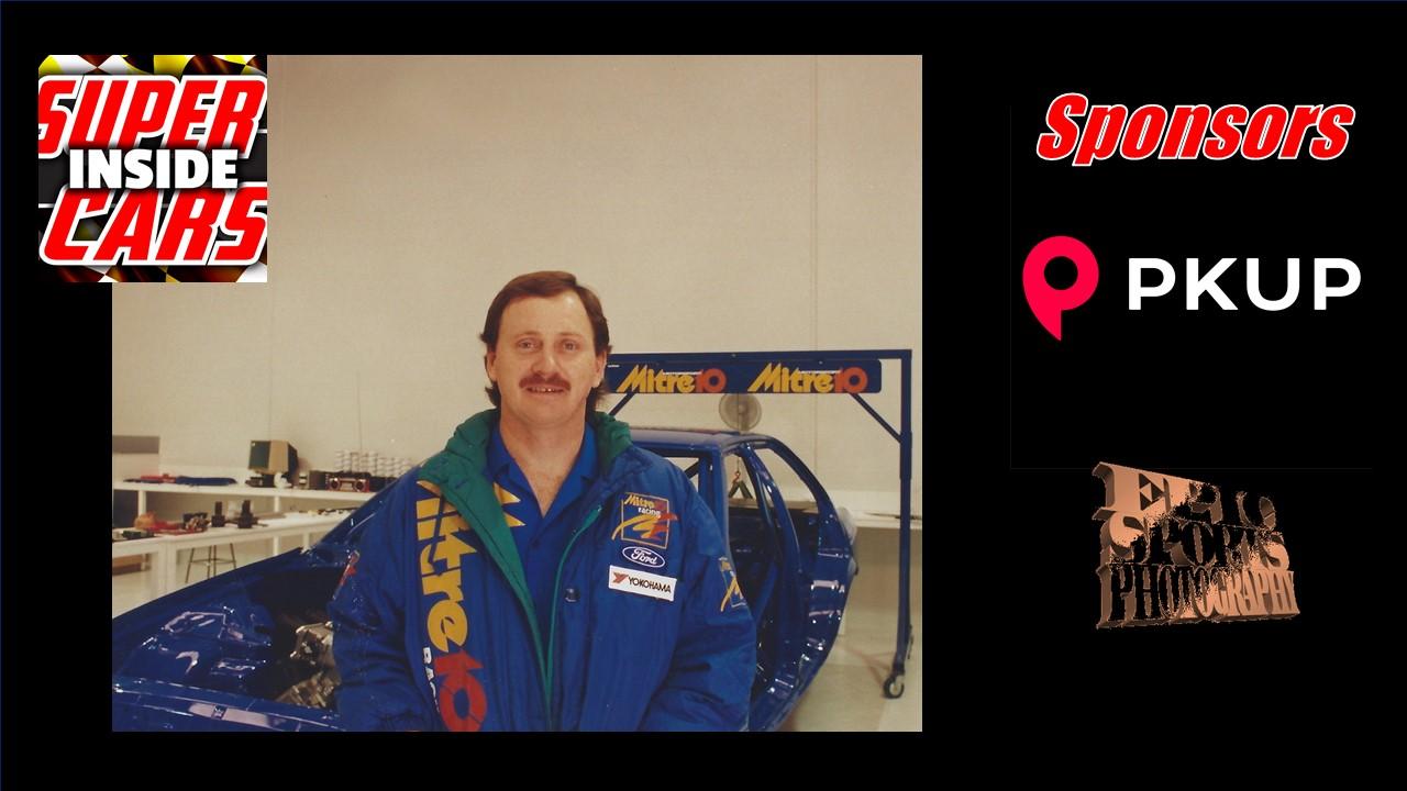 Show 353 Part 2 – Steve Dewhurst