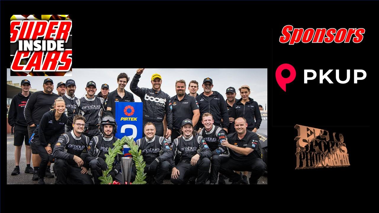 Show 357 – Winning – Erebus Motorsport